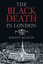 The Black Death in London (English Edition)