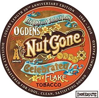 small faces ogdens 50th