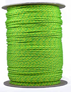 dayglow paracord
