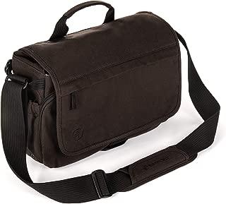Tamrac Apache 6.2 Shoulder Bag for DSLR and Mirrorless Cameras, Small Camera Bag