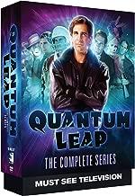 Best quantum leap complete series dvd Reviews