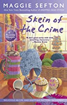 Skein of the Crime (A Knitting Mystery Book 8)