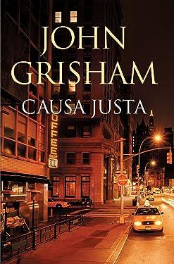 Causa justa (Spanish Edition)