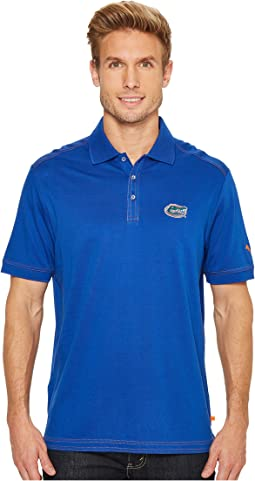 Tommy Bahama - Florida Gators Collegiate Series Clubhouse Alumni Polo