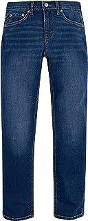Sponsored Ad - Levi's Boys' 502 Regular Taper Fit Performance Jeans
