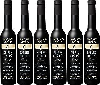 Nachtgold Beerenauslese, 6er Pack 6 x 375 ml