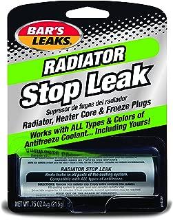 Bar's Leaks G12BP Powder Radiator Stop Leak - 0.75 oz.