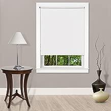 Achim Home Furnishings Cords Free Tear Down Window Shade, 55