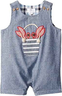 Crab Shortall (Infant)