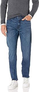 Goodthreads Amazon Brand Men's Selvedge Athletic-Fit Jean