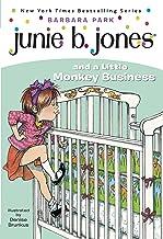 Junie B. Jones #2: Junie B. Jones and a Little Monkey Business