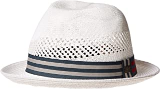 Bailey of Hollywood Men's Kalix Fedora Trilby Hat
