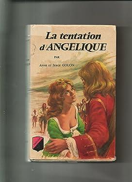 La Tentation D'Angelique (In French)