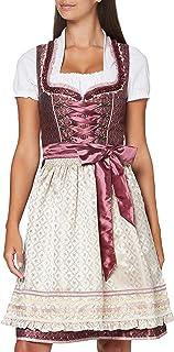 Stockerpoint Damen Dirndl Alisia Kleid für besondere Anlässe