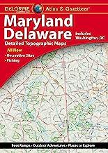 DeLorme Maryland/Delaware Atlas & Gazetteer PDF