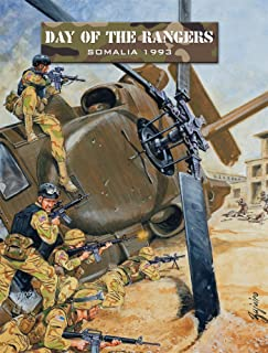 Day of the Rangers: Somalia 1993 (Force on Force)