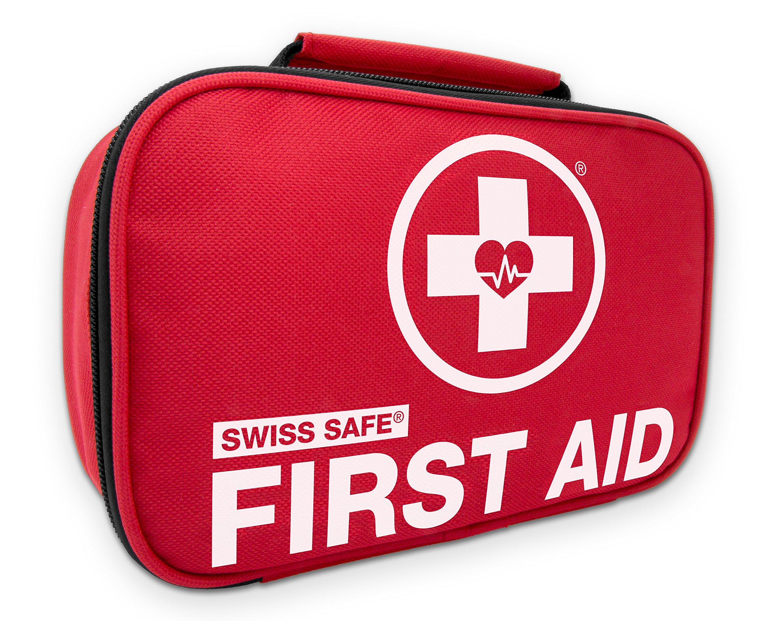 Swiss Safe First Piece 32 Piece