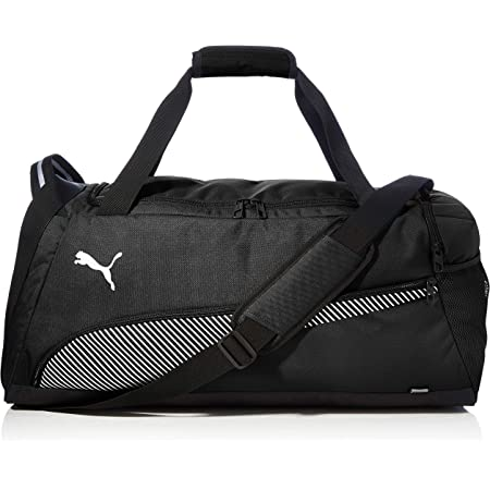 Puma Fundamentals Sports Bag M Sac De Sport Enfant Digi/Blue FR : Taille Unique (Taille Fabricant : OSFA)