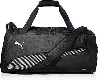 Puma Fundamental Sportväska, M, Svart