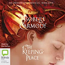 The Keeping Place: The Obernewtyn Chronicles, Book 4