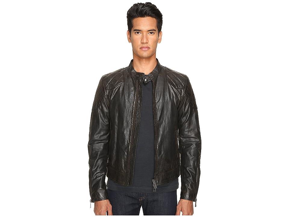 9366d153d EAN 7613301985957 - BELSTAFF Outlaw Lightweight Hand Waxed Leather ...