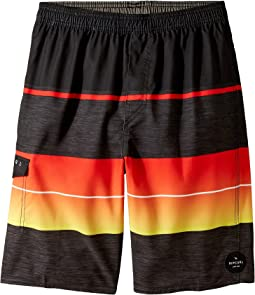 Rip Curl Kids Eclipse Volley Boardshorts (Big Kids)