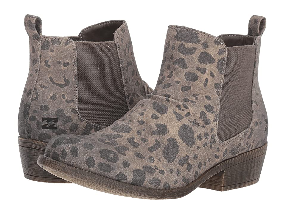 Billabong Sweet Surrender (Cheetah) Women