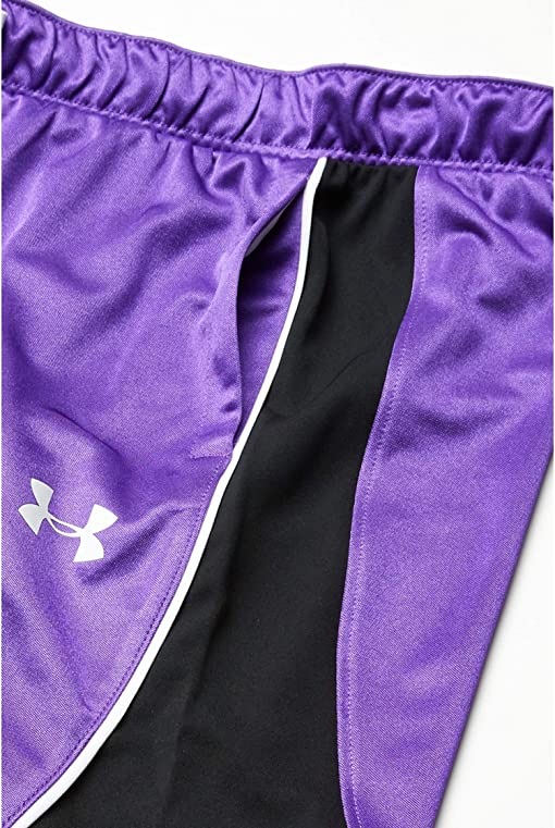 Purple Pop/Black/White