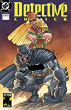 Detective Comics #1000 1980's Frank Miller The Dark Knight Returns Variant