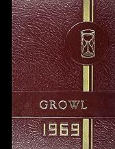 (Reprint) 1969 Yearbook: Quitman High School, Quitman, Texas