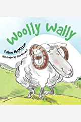 Woolly Wally Paperback