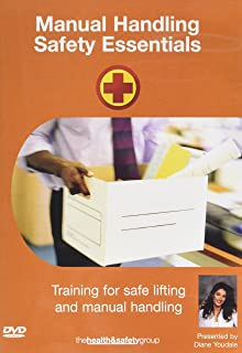Manual Handling Safety Essentials