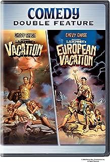 VACATION / EUROPEAN VACATION