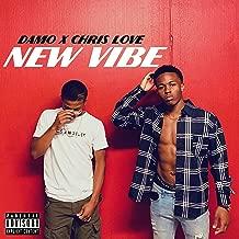 New Vibe (feat. Damo) [Explicit]
