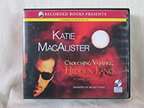 Crouching Vampire, Hidden Fang / UNABRIDGED ON CDS