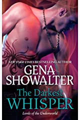 The Darkest Whisper (Lords of the Underworld Book 0) Kindle Edition