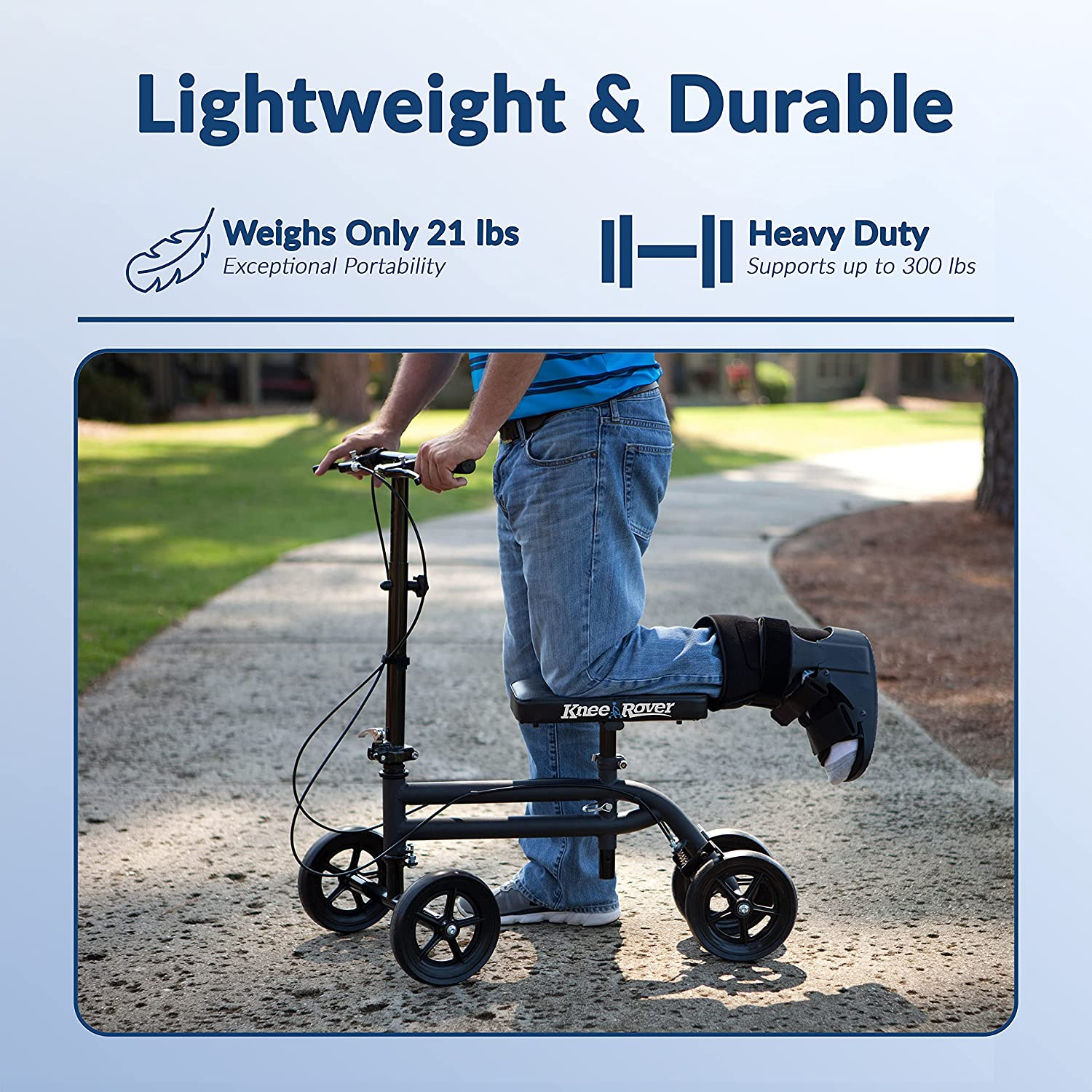 consumer reports best walkers