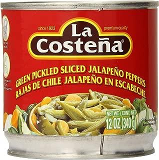 Best la costena jalapeno peppers Reviews