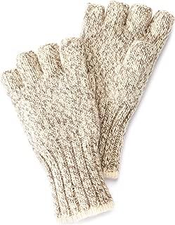 FoxRiver Fingerless Ragg Glove