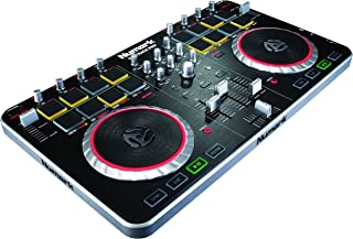 numark mixtrack pro 2 effects