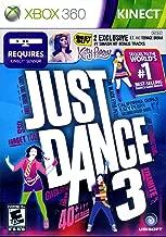 Just Dance 3 with Katy Perry Bonus Tracks - Xbox 360