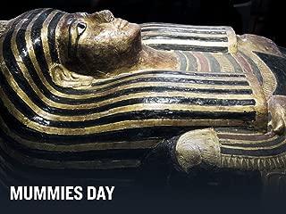 Mummies Day Season 1