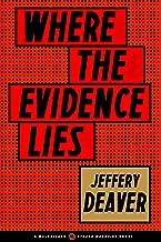 Where the Evidence Lies (A Mulholland / Strand Magazine Short)