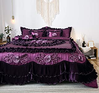 Best elegant queen size comforter sets Reviews