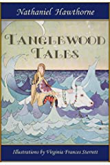 Tanglewood Tales: Greek Mythology for Kids (Illustrated) (Robin Books Book 20) (English Edition) Format Kindle