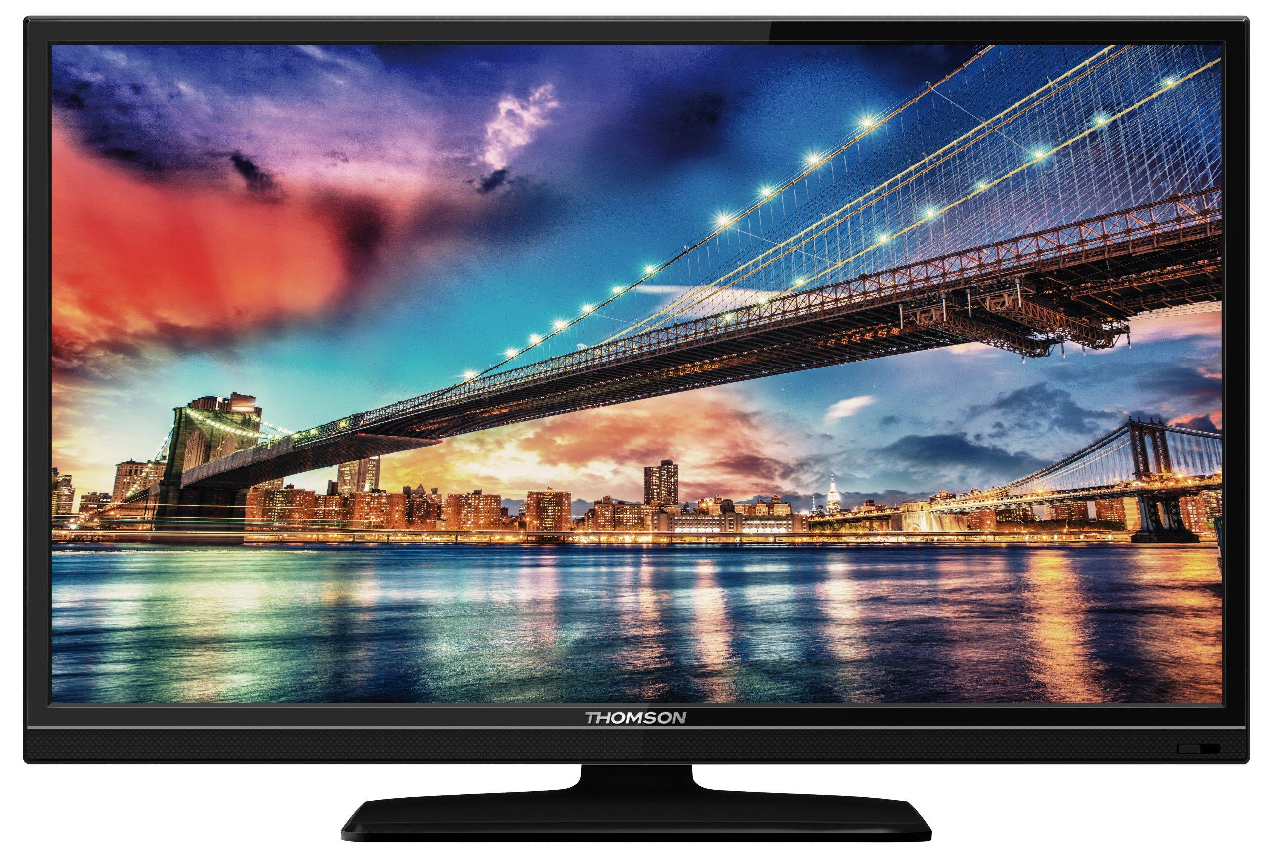 Thomson 32HU3253C/G LED TV - Televisor (81,28 cm (32