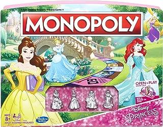 Best monopoly disney princess edition Reviews