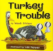 Turkey Trouble: 1