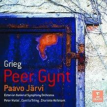 Grieg: Peer Gynt