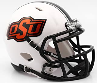 Best oklahoma state football helmets 2016 Reviews